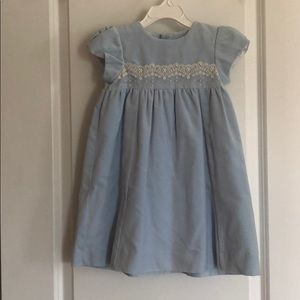 Toddler boutique dress